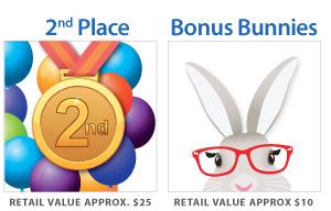 FabShop Hop Prizes