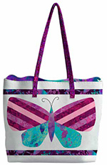 Mariposa Meadow Tote