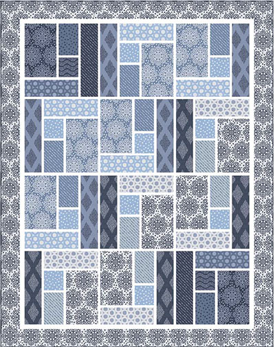 Free Patterns At Fabshophop Delectable Quilt Patterns