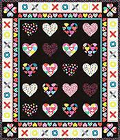 Big Love (Quilt 2)