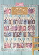 Plum Garden Village Quilt