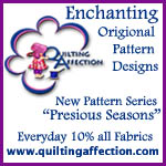 150-Quilting Affection