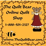 150-The Quilt Bear, LLC