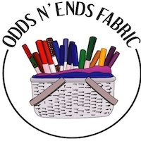 150-Odds N Ends Fabric